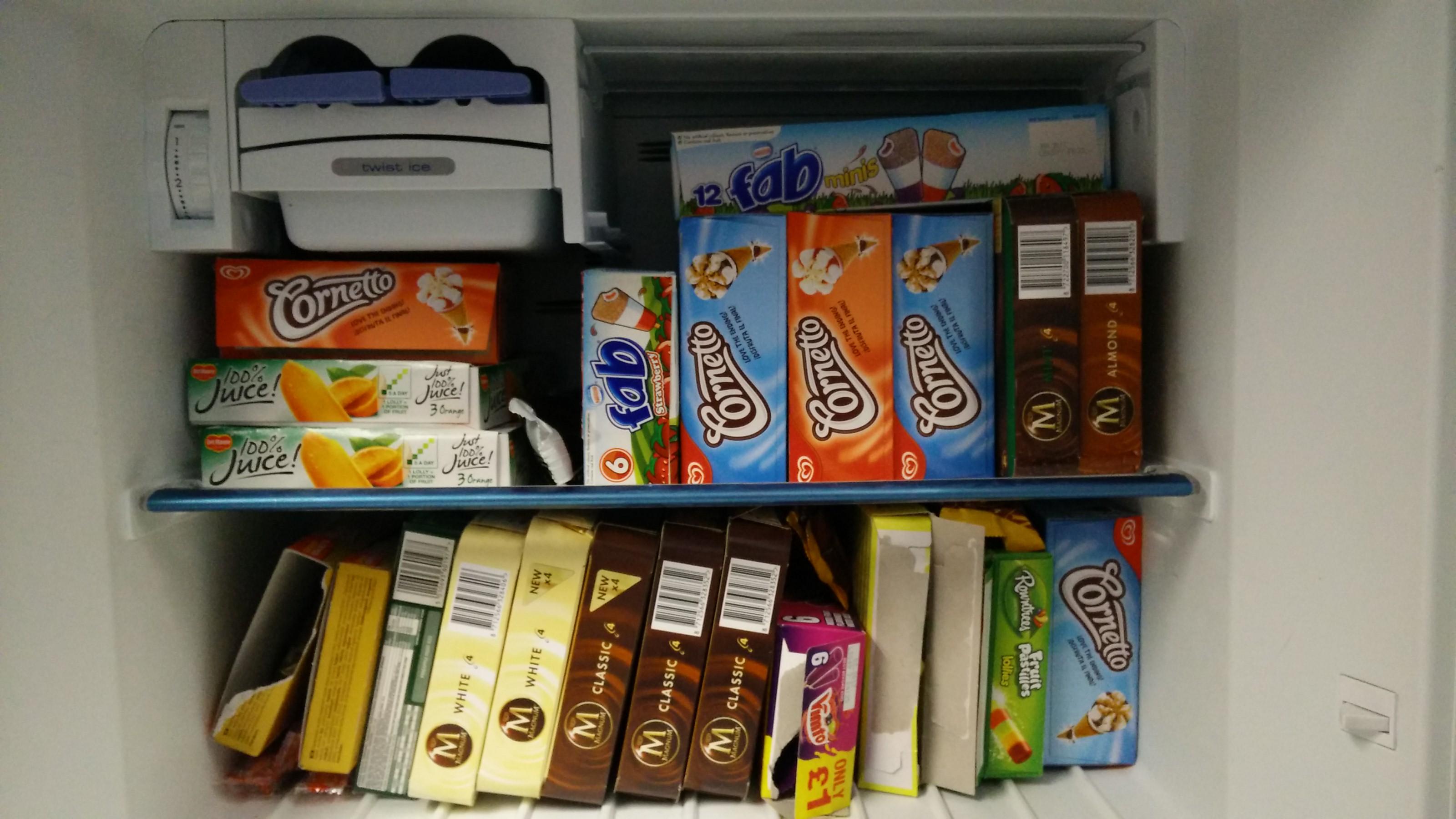 NN Cold Storage